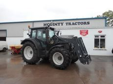 Valtra N 142 Direct ... Craigavon