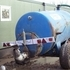 TANCO 900 SLURRY TANK