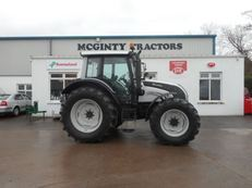 Valtra N 141 Advance ... Craigavon