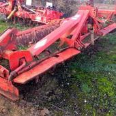 Kuhn 4002 D Power Harrow... Horsham
