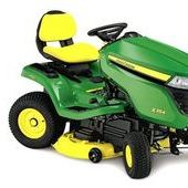 John Deere X354 Ride On Mower... Bristol