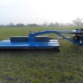 Fleming 8ft Off Set Super Float Grass Topper... Maidstone
