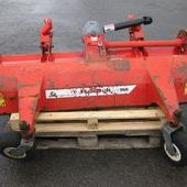 Secondhand Trimax S2 155 Flail Deck ref: 3290... Burnley