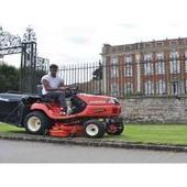 Kubota G21e Mower, Kubota G21e Ride On Mower ... Sutton Coldfield