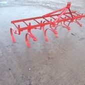 Other tillage equipment: Spring time grubber... Omagh