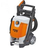 Stihl Re119 Mid-range Compact Cold Water High Pressure Cleaner ... Sutton Coldfield