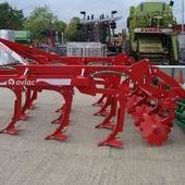 Reco Ovlac 3m Versatil Stubble Cultivator... Tewkesbury