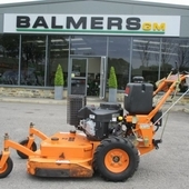 "Second Hand Scag Swz32-14fs 32"" Mower ref: 3479... Burnley"