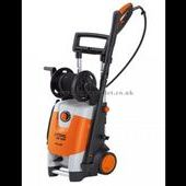 Stihl Re129 Plus Cold Water High Pressure Cleaner with Integrated Hose Reel ... Sutton Coldfield