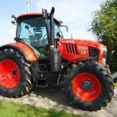 New Kubota M7151 Premium Tractor... Boston