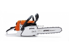 Stihl MS241 C-M Chainsaw - 16