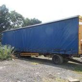 45ft Artic Trailer ... Maidstone