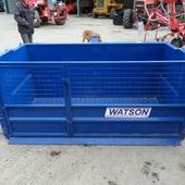 Watson 6ft Transport Box... Maidstone