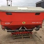 Kuhn Axis 40. 1 W Fertiliser Spreader... Boston