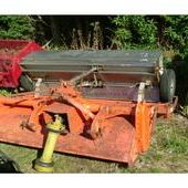 Blec 1. 45 Metre Stone Burier, Compact Tractor 1. 45 Metre Stoneb...