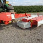 Used Kuhn Fc283 Mower Conditioner... York
