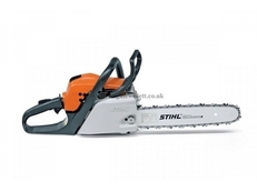 Stihl MS211 Chainsaw 14