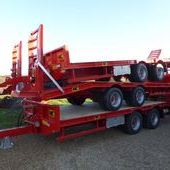 New Nc Plant Trailers... Swindon