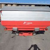 Kverneland Accord Exacta-tl Twin Disc Fertiliser Spreader ... Maidstone
