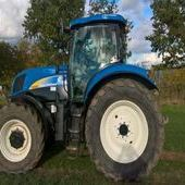 New Holland T6090... Witney