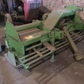 Dowdeswell Rotavator 1. 8m... Boston
