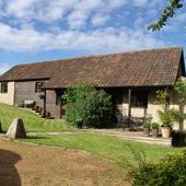 Detached Barn To Let: Detached Barn Conversion, Spacious Living, ...