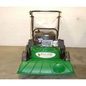 Billy Goat Kv600sp Self Propelled Leaf Collector, Kv600 sp Leaf V...