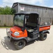 Kubota Rtv 900... Swindon