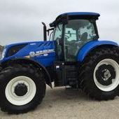 New Holland T7. 270 Auto Command... Witney