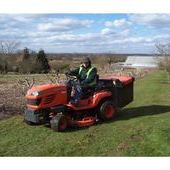 New Kubota Mower G23 Diesel Ride on Mower -... Sutton Coldfield