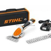 Stihl Hsa25 Cordless Shrub Shears - Hsa 25 Topiary Clipper... Sut...