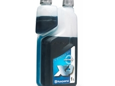 Husqvarna XP 2-stoke Engine Oil 0.1L / 100ml Bottle