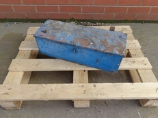 Fordson Toolbox (A6)