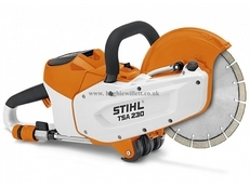 Stihl TSA230 Cordless / Battery Cut Off Saw (UNIT ONLY)