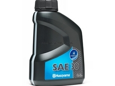 Husqvarna SAE30 4-stroke Oil 0.6L Bottle