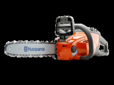 Husqvarna 120i Battery Chainsaw (Unit only)