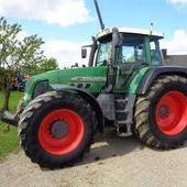 Used Fendt 926 Vario 50k Tractor... York