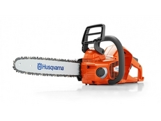Husqvarna 536LiXP Battery Chainsaw with BLi200 Battery and QC330 Charger