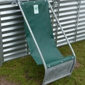 Modulamb Race Chair ... Tewkesbury