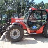 Manitou Mlt 735 Ps Elite ... Maidstone