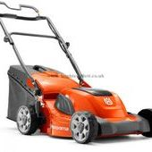 Husqvarna Lc141li Battery Lawnmower (unit only)... Sutton Coldfield