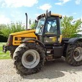 Used Jcb 2135 Smoothshift Fastrac... York