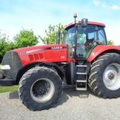 Used Case Magnum 310 50k Tractor... York