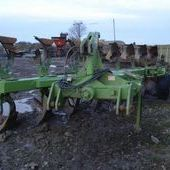 Dowdeswell 8 Furrow Plough... Lincoln