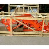 Compact Tractor Front Loader, Compact Tractor Loader Kubota La332...