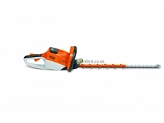 "Stihl HSA86 Cordless / Battery Hedgecutter 18"" (UNIT ONLY)"
