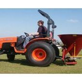 Fleming Fs300 Fertilizer Spreader / Salt Spreader ... Sutton Coldfield