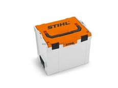 Stihl Storage Box for Battery / Cordless Range for AR or AP Batteries & chargers
