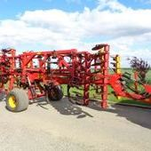 Used Vaderstad Topdown 400 C/w Biodrill 360... York