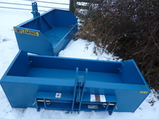 NEW FLEMING 5FT LINK BOX